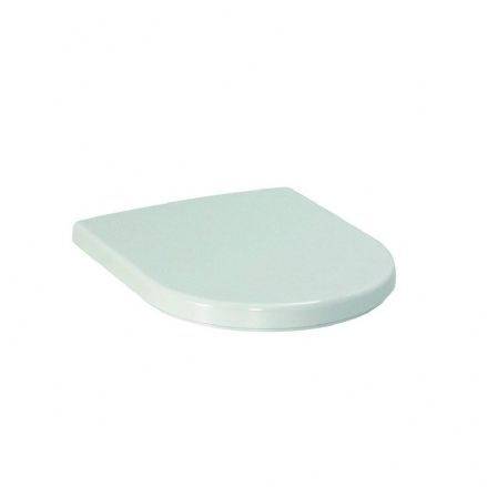 896951 - Laufen Pro Luxury Removable WC / Toilet Seat & Cover With Soft Close Mechanism - 8.9695.1